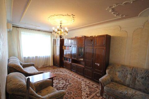 Продажа двухкомнатной квартиры в зелёном районе Ялты - Фото 1