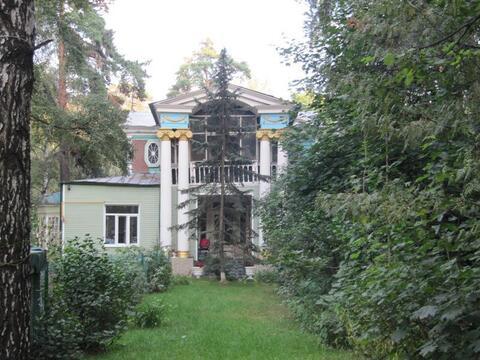 Продается участок 28 соток с долей дома (139 кв.м) - Фото 1