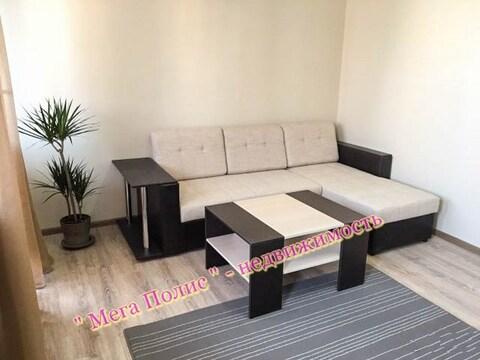 Сдается 2-х комнатная квартира 55 кв.м. в новом доме ул. Гагарина 67 - Фото 1