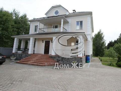 Аренда дома, Голицыно, Одинцовский район - Фото 1