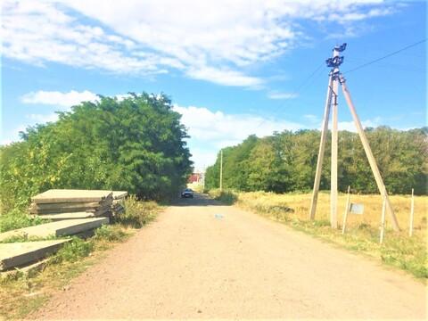 Участок 33 сотки около пр-та Шолохова(Колхозный рынок) - Фото 2
