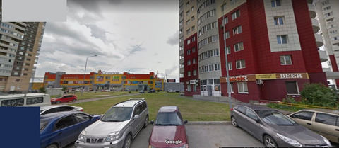 Продажа офиса, Тюмень, Ул Станислава Карнацевича - Фото 4
