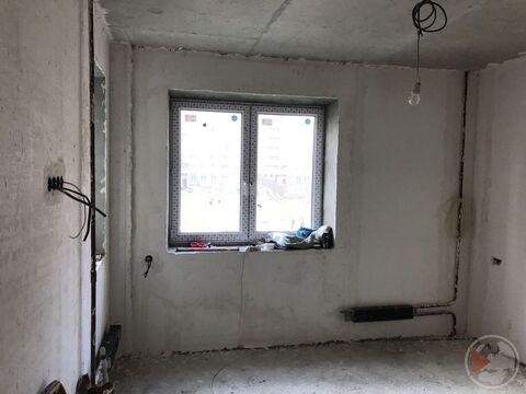 1-к квартира, 36 м, 2/16 эт, Свердловский, Березовая 4 - Фото 1
