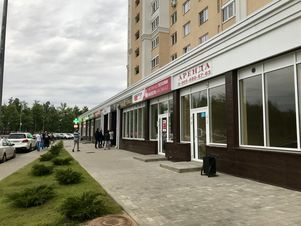 Аренда псн, Липецк, Улица Бехтеева - Фото 1