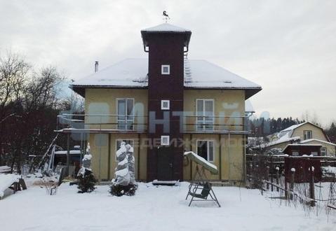 Аренда дома, Никольское, Пушкинский район - Фото 1