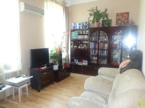 Квартира, пер. Сенной, д.8 - Фото 1