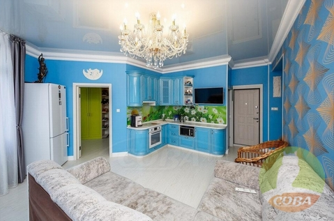 Продажа квартиры, Сочи, Ул. Грибоедова - Фото 1