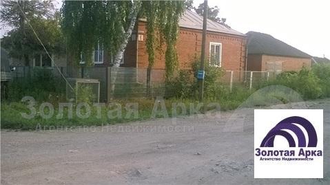 Продажа дома, Мингрельская, Абинский район, Ул. Ленина - Фото 1