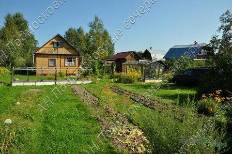 Ярославское ш. 60 км от МКАД, Зубачево, Дача 65 кв. м - Фото 1