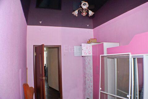 Продам 3-комн. кв. 70.7 кв.м. Чебаркуль, Ленина - Фото 5