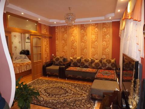 Продается 1комнатная квартира на левом берегу в районе метромоста. - Фото 2