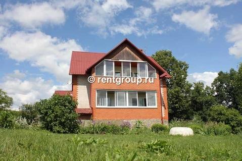 Аренда дома посуточно, Жуковский район - Фото 1