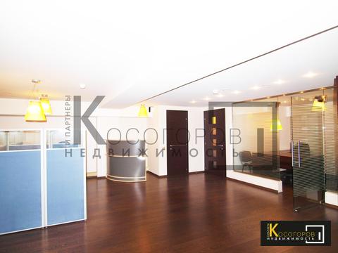 Купи арендный бизнес (офис 133 кв.м) в бизнес-центре метро котельники - Фото 3