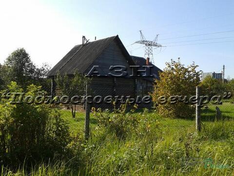 Ленинградское ш. 55 км от МКАД, Солнечногорск, Участок 15 сот. - Фото 1