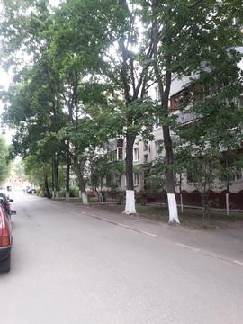 Аренда 2х комнатной квартиры 48 кв.м - Фото 1