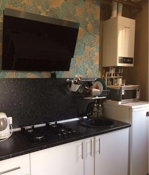Квартира в Сочи на Виноградной, Купить квартиру в Сочи по недорогой цене, ID объекта - 325074923 - Фото 1