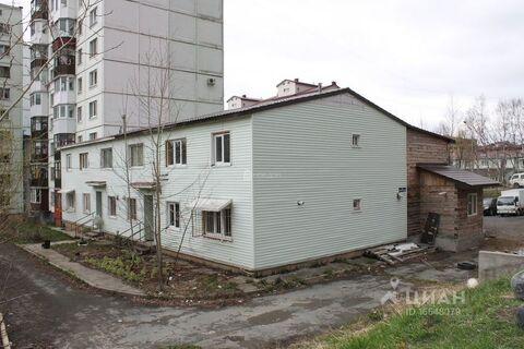 Продажа квартиры, Южно-Сахалинск, Ул. Комсомольская - Фото 2