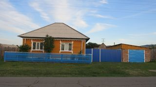 Продажа дома, Сабинка, Бейский район, Ул. Октябрьская - Фото 2