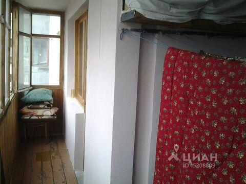 Аренда квартиры, Симферополь, Ул. Туристов - Фото 1
