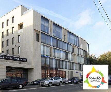 На продажу предлагается офисное помещение общей площадью 375,7 кв. / м - Фото 1
