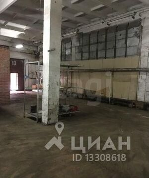 Продажа склада, Омск, Ул. 20 лет ркка - Фото 1