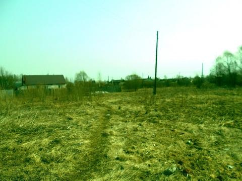 Судогодский р-он, Судогда г, Западная ул, земля на продажу - Фото 3