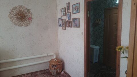 Дом в д.Плотина Гаврилов-Ямского района - Фото 2