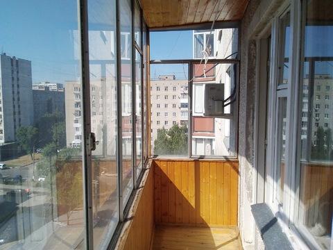 Продается 1-комнатная квартира, ул. Южно-моравская, 38 - Фото 4