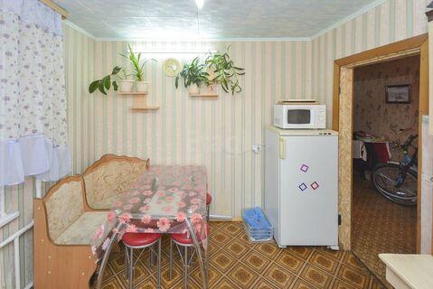 Продам 3-комн. кв. 86 кв.м. Тюмень, Мельзаводская - Фото 5