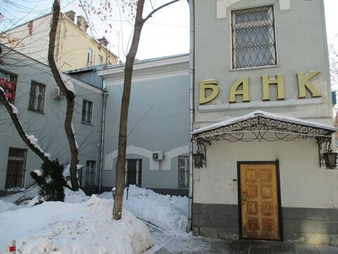 Аренда псн, м. Курская, Гороховский пер. - Фото 1