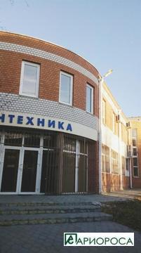 Сдача в аренду торговое помещение по ул. Новодвинская - Фото 2