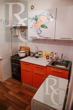Вашему вниманию двухкомнатная квартира в развитом районе города - Фото 1