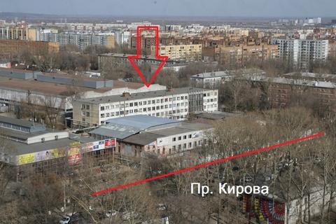 Продажа офиса, Самара, м. Безымянка, Самара - Фото 1