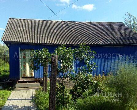 Продажа дома, Николаевка, Смидовичский район, Ул. Октябрьская - Фото 1