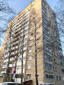 Объявление №66479821: Продаю комнату в 2 комнатной квартире. Зеленоград, 521,