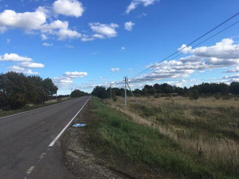 Продается земельный участок 12,5 соток возле д. Сумароково - Фото 5