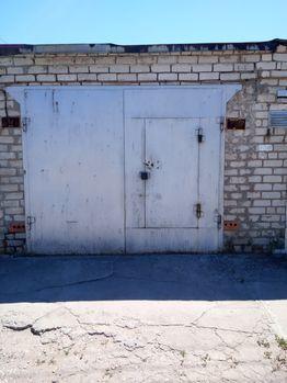 Продажа гаража, Волгоград, Ул. Садовая - Фото 1