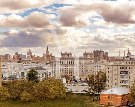 Продажа квартиры, м. Белорусская, Ул. Ямского Поля 3-я - Фото 3