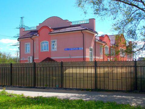 Административное здание 2000 кв.м в центре Иванова - Фото 1