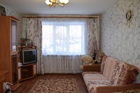 Владимир, Комиссарова ул, д.8, 3-комнатная квартира на продажу - Фото 1