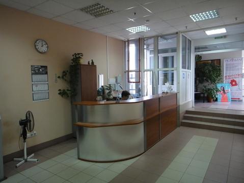 Аренда офисного помещения - Фото 5