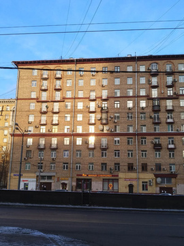 Лучшая из двухкомнатных квартир на Соколе - Фото 2