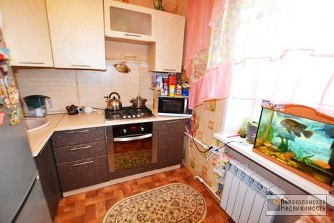 1-комнатная квартира с ремонтом в Волоколамске - Фото 1