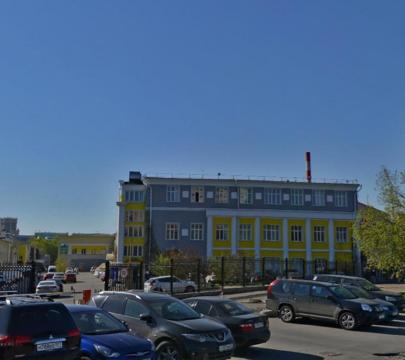 Аренда офиса, м. Авиамоторная, Дербеневская наб. - Фото 1