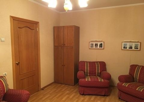 Сдам однокомнатную (1-комн.) квартиру, Генерала Белобородова ул, 16. - Фото 2