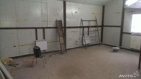 Производственное помещение от 50 кв.м. Отопление, вода, 150 квт - Фото 2