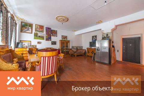 Продается 2к.кв, Некрасова - Фото 1