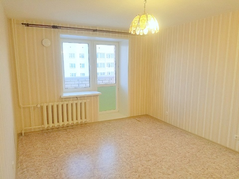 Продажа 1-комн. квартиры, 40 м2, этаж 9 из 9 - Фото 5