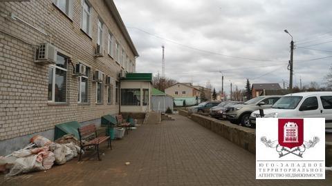 Продажа недвижимости свободного назначения, 611 м2 - Фото 1