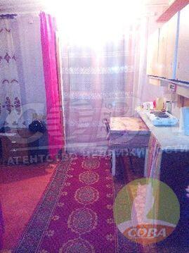 Продажа квартиры, Тюмень, Станционная - Фото 1